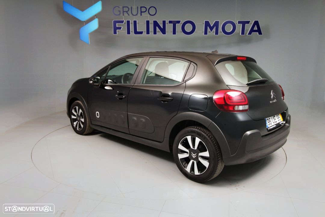 Citroën C3 1.6 BlueHDi Feel - 13
