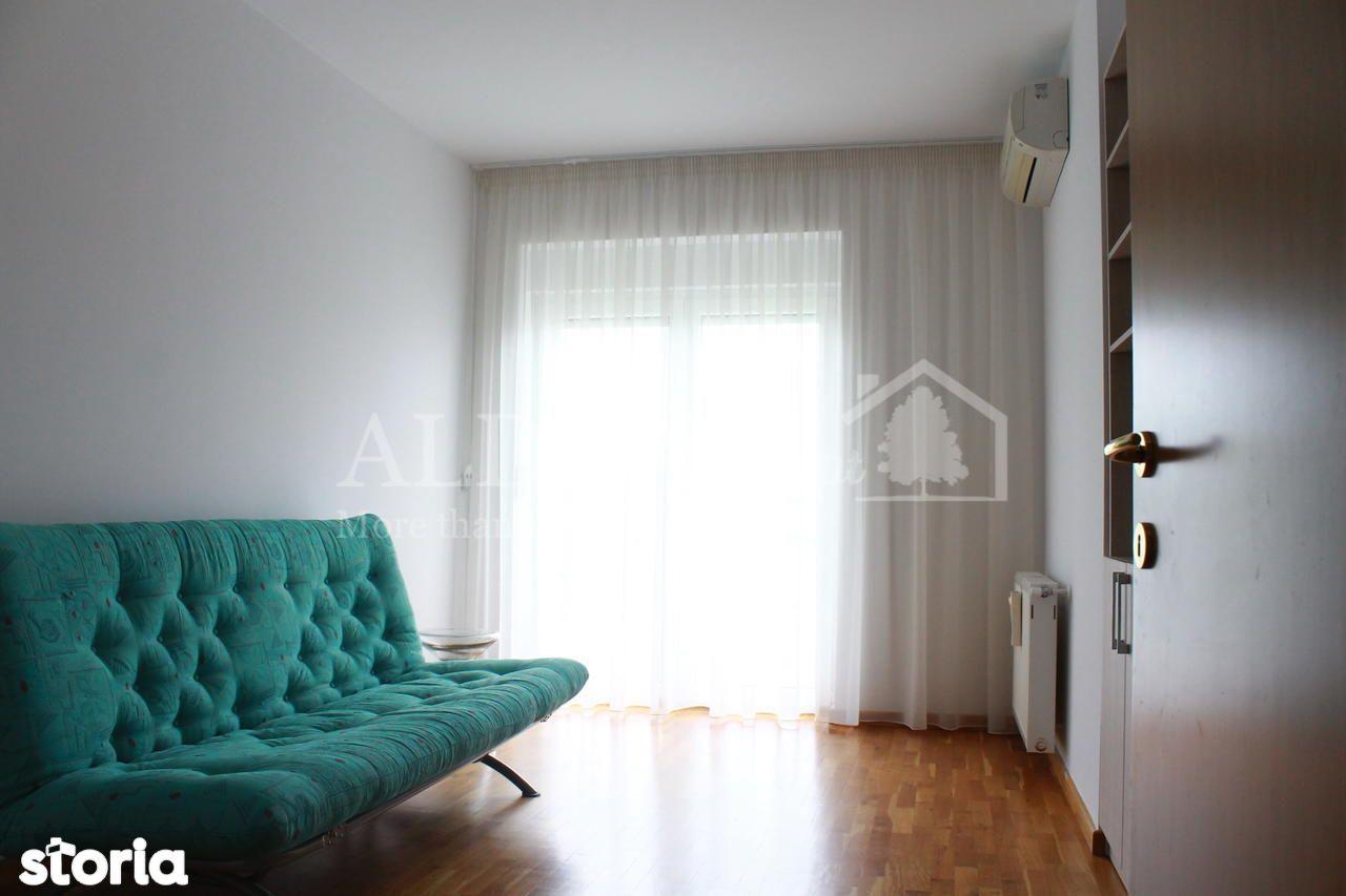 Apartament de inchiriat, București (judet), Șoseaua Nordului - Foto 4