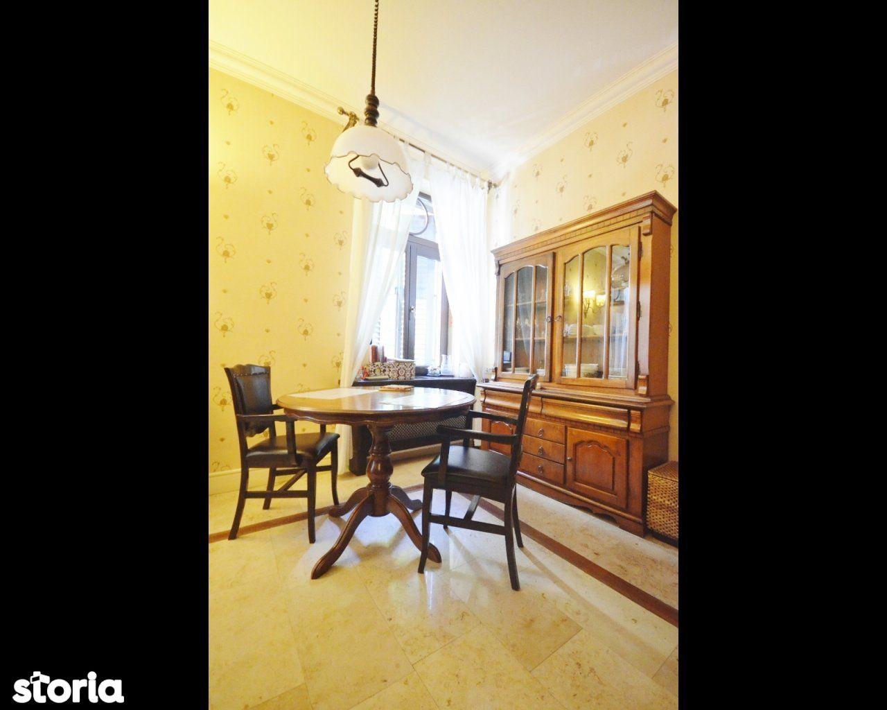 Apartament de vanzare, București (judet), Strada Căderea Bastiliei - Foto 5