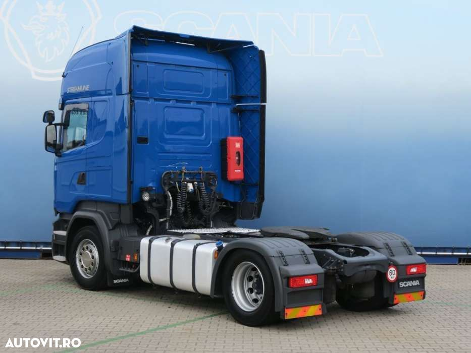 Scania R410 LA4X2MLA SCR-only - 19