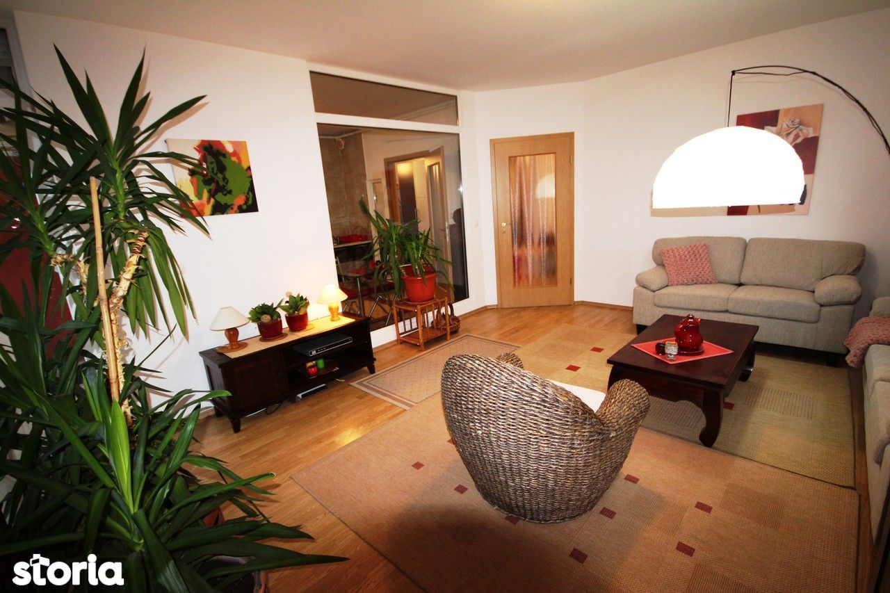 Apartament de inchiriat, Timiș (judet), Strada Dr. Grigore T. Popa - Foto 3