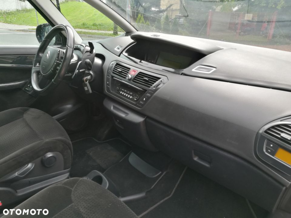 Citroën C4 Grand Picasso Exclusive - 6