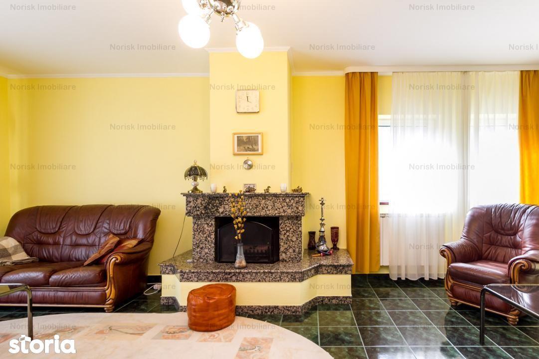 Casa de vanzare, Ilfov (judet), Strada Erou Nicolae Iancu - Foto 1