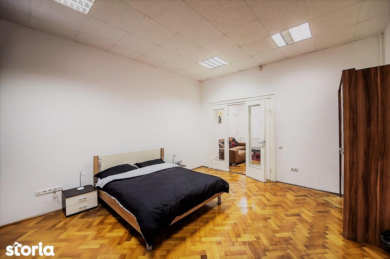 Apartament de inchiriat, Sibiu, Central - Foto 1