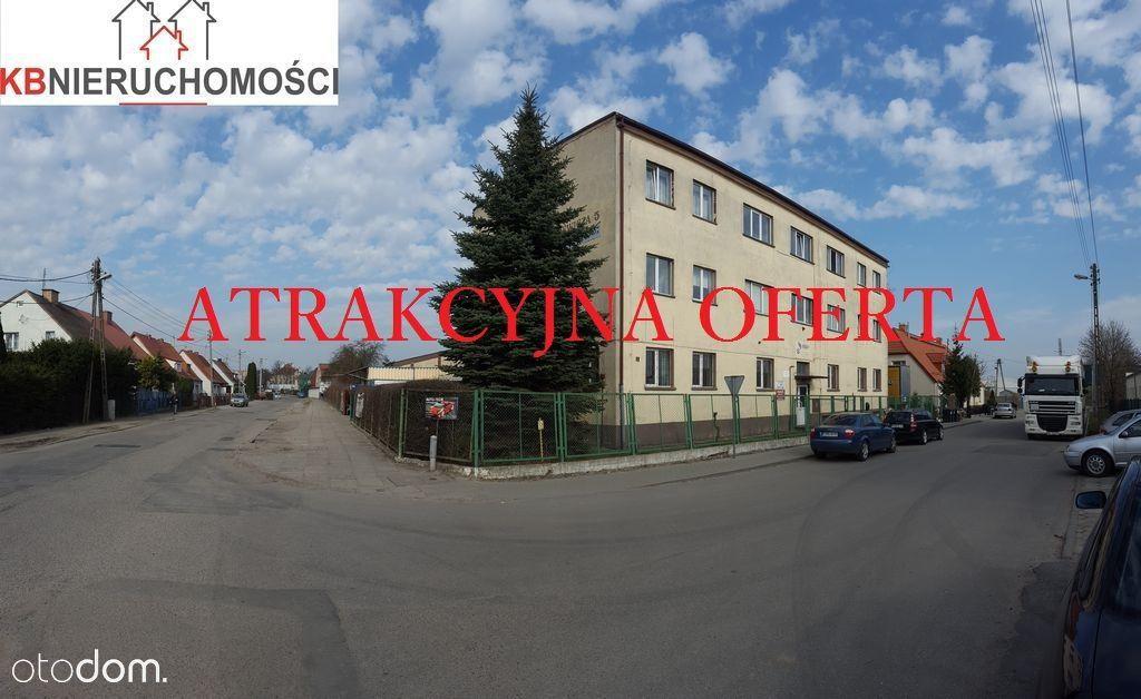 Hala/Magazyn na sprzedaż, Malbork, malborski, pomorskie - Foto 1