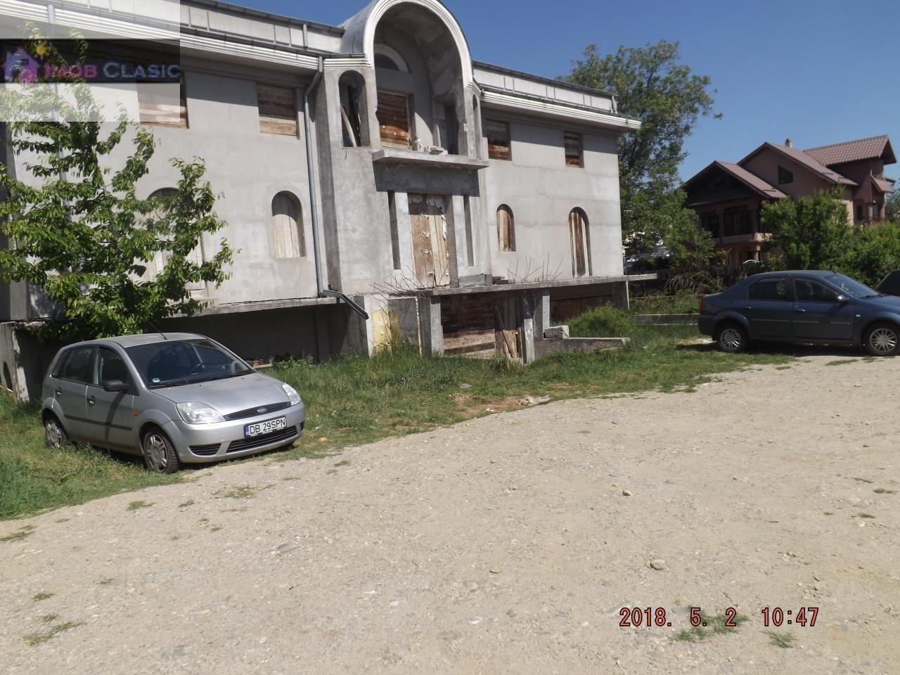 Casa de vanzare, Dâmbovița (judet), Strada Doctor Benone Georgescu - Foto 2