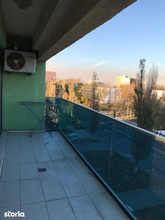Apartament de inchiriat, Constanța (judet), Bulevardul Mamaia - Foto 14