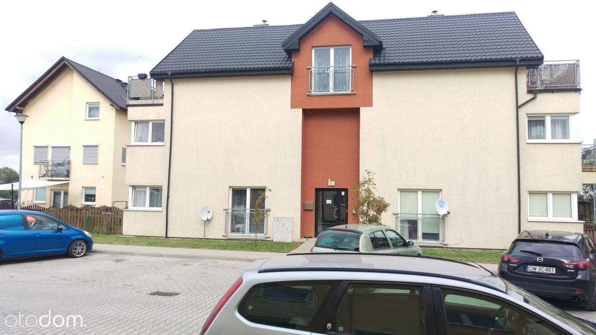 Mieszkanie na sprzedaż, Groblice, wrocławski, dolnośląskie - Foto 3