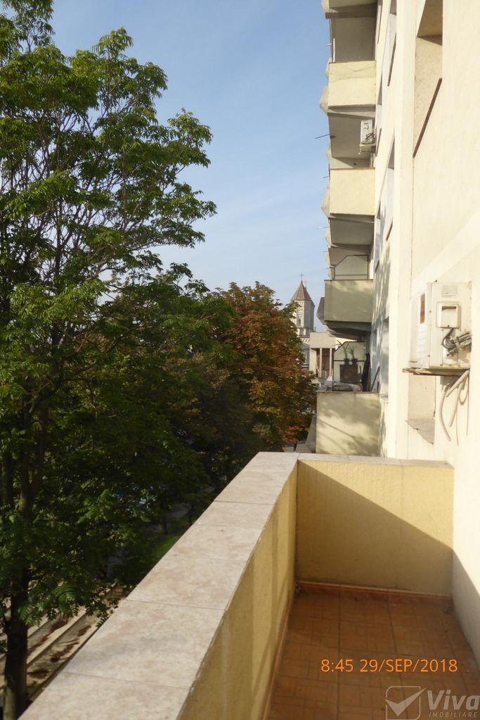 Apartament de inchiriat, Iași (judet), Podu Roș - Foto 5