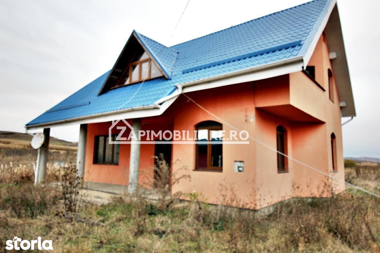 Casa de vanzare, Mureș (judet), Cerghid - Foto 9