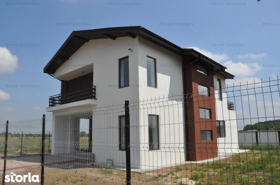 Casa de vanzare, Ilfov (judet), Șoseaua Cioflinceni - Foto 6