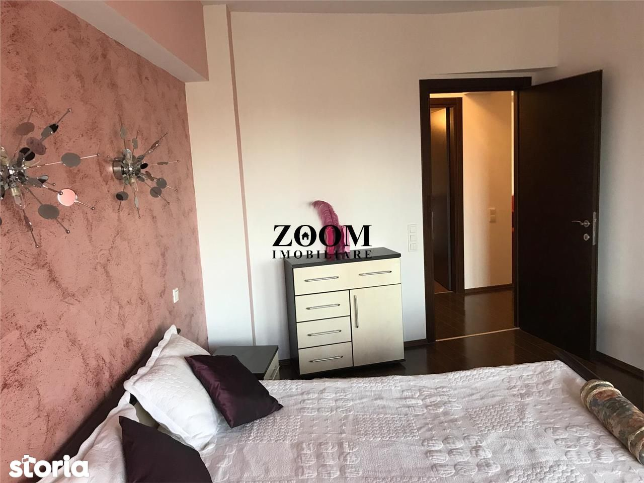 Apartament de inchiriat, Cluj (judet), Strada Plopilor - Foto 8