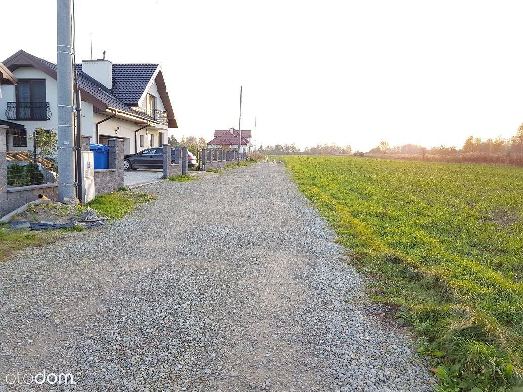 Działka na sprzedaż, Wyględy, warszawski zachodni, mazowieckie - Foto 4