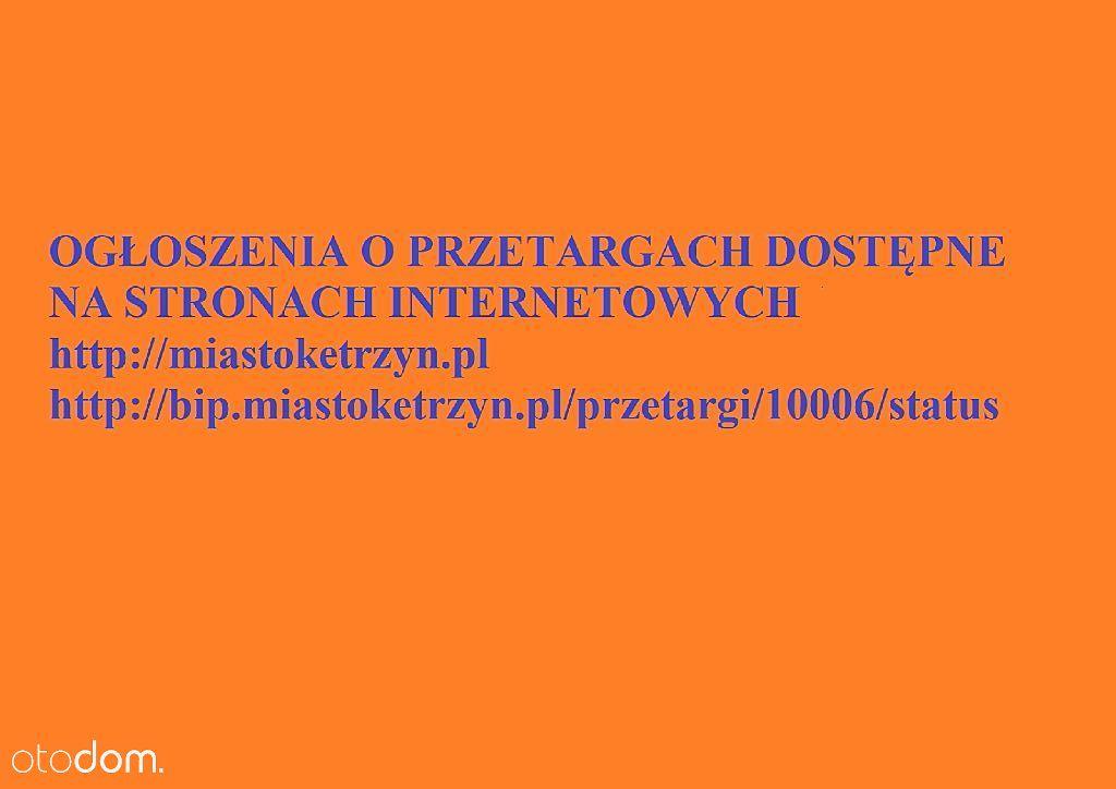 Działka na sprzedaż, Kętrzyn, kętrzyński, warmińsko-mazurskie - Foto 5