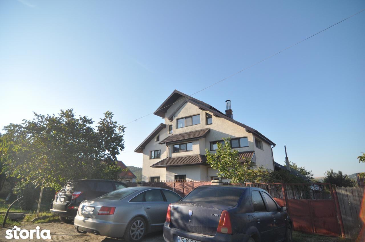 Casa de vanzare, Iași (judet), Iaşi - Foto 9