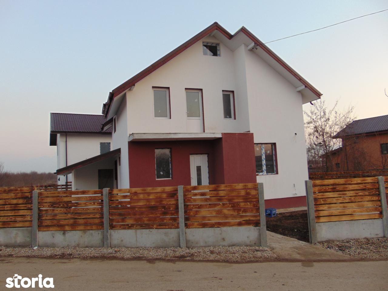 Casa de vanzare, Ilfov (judet), Dragomireşti-Vale - Foto 2