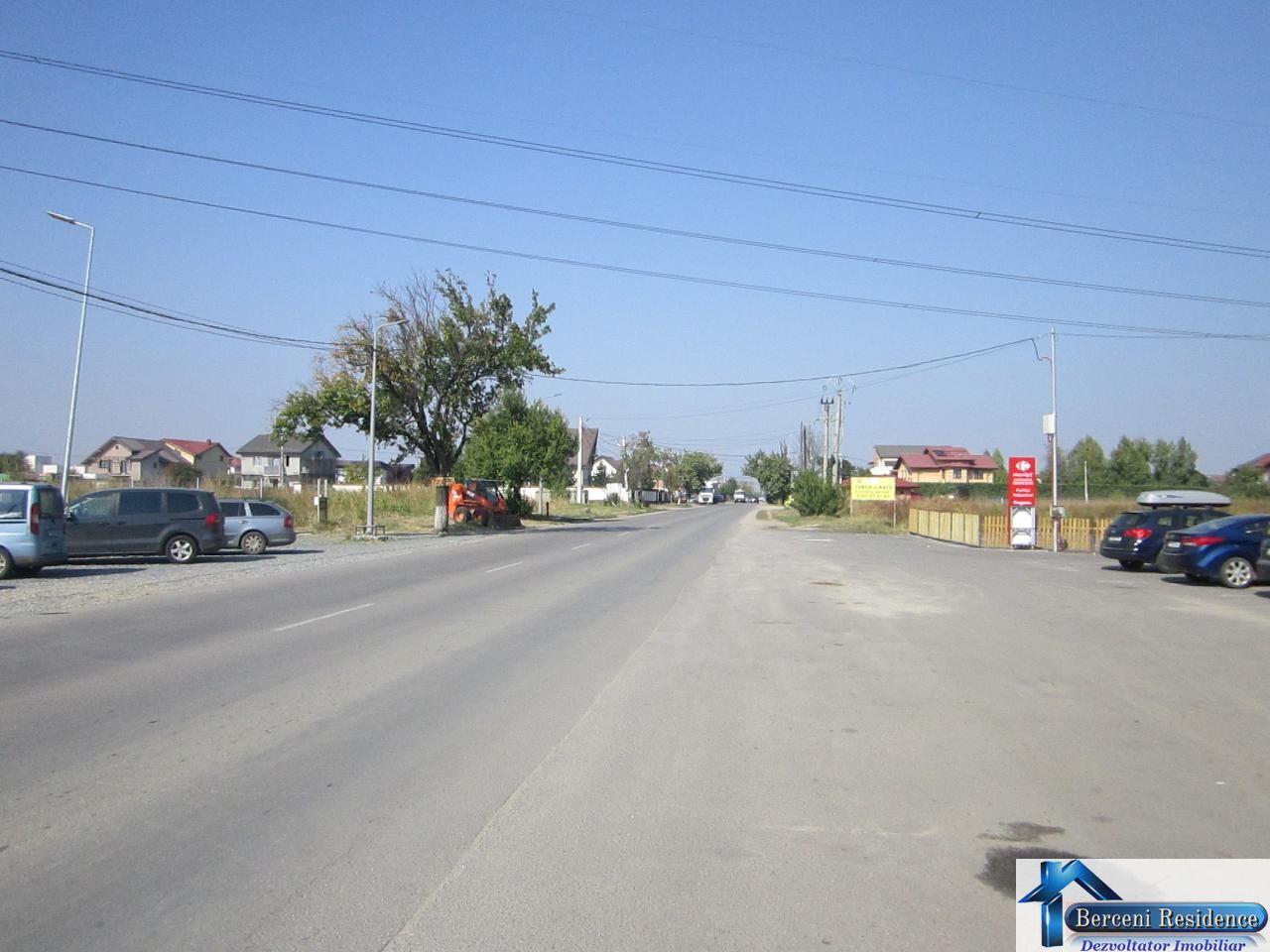 Teren de Vanzare, Ilfov (judet), Bulevardul 1 Mai - Foto 1