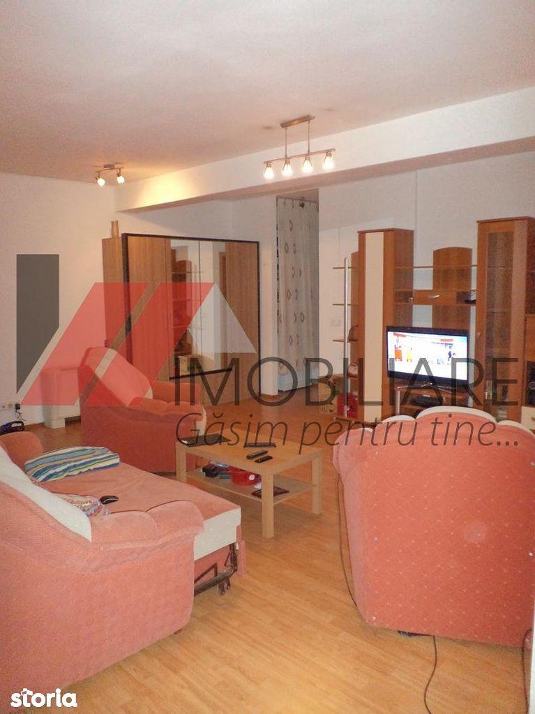 Apartament de vanzare, Timiș (judet), Circumvalațiunii - Foto 13