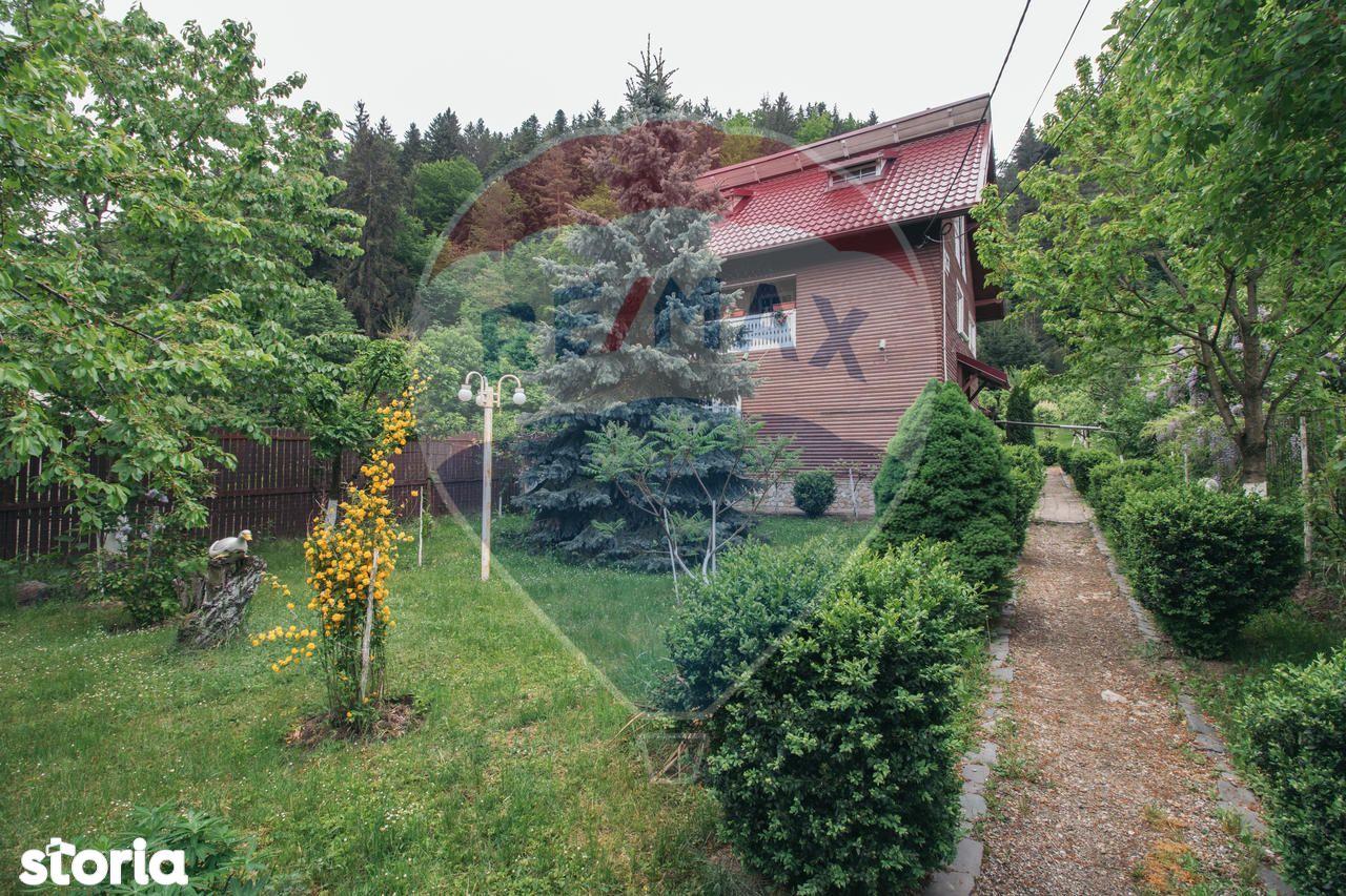 Casa de vanzare, Neamț (judet), Gârcina - Foto 19