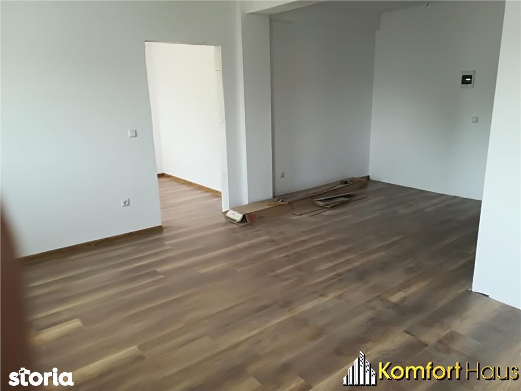 Apartament de vanzare, Bacău (judet), Strada Bucegi - Foto 6