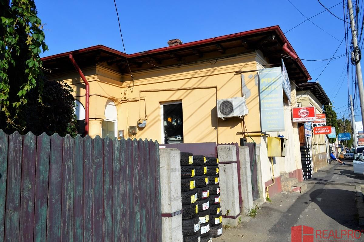 Casa de vanzare, Argeș (judet), Banat - Foto 11