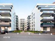 Apartament de inchiriat, București (judet), Strada Câmpul Pipera - Foto 11