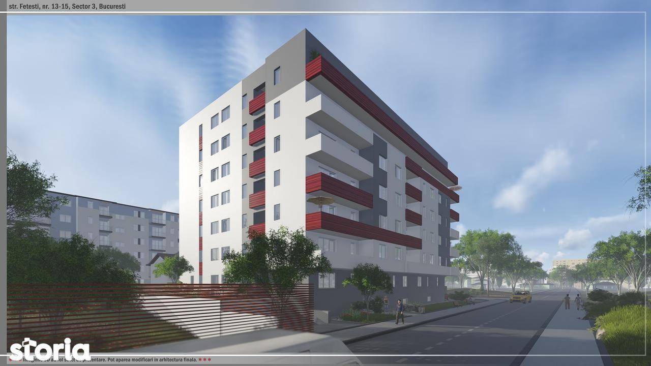 Apartament de vanzare, București (judet), Strada Fetești - Foto 5