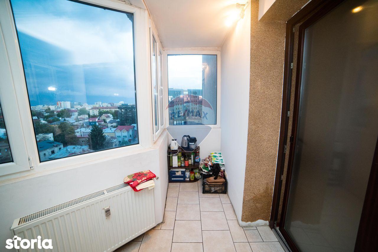 Apartament de vanzare, București (judet), Strada Dr. Maximillian Popper - Foto 8