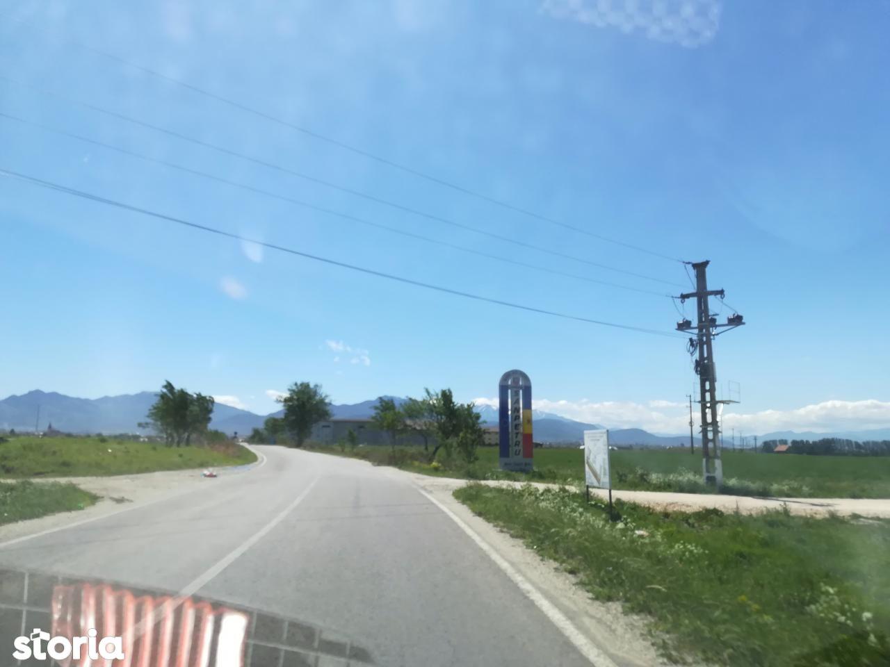 Teren de Vanzare, Brașov (judet), Sânpetru - Foto 6
