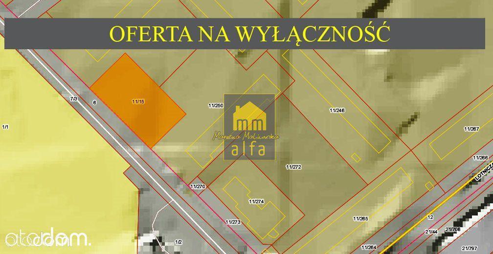 Działka na sprzedaż, Grudziądz, Osiedle Letniskowe-Mniszek - Foto 1