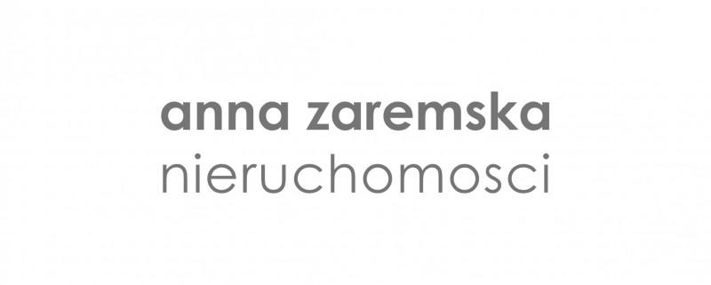 Anna Zaremska Nieruchomości