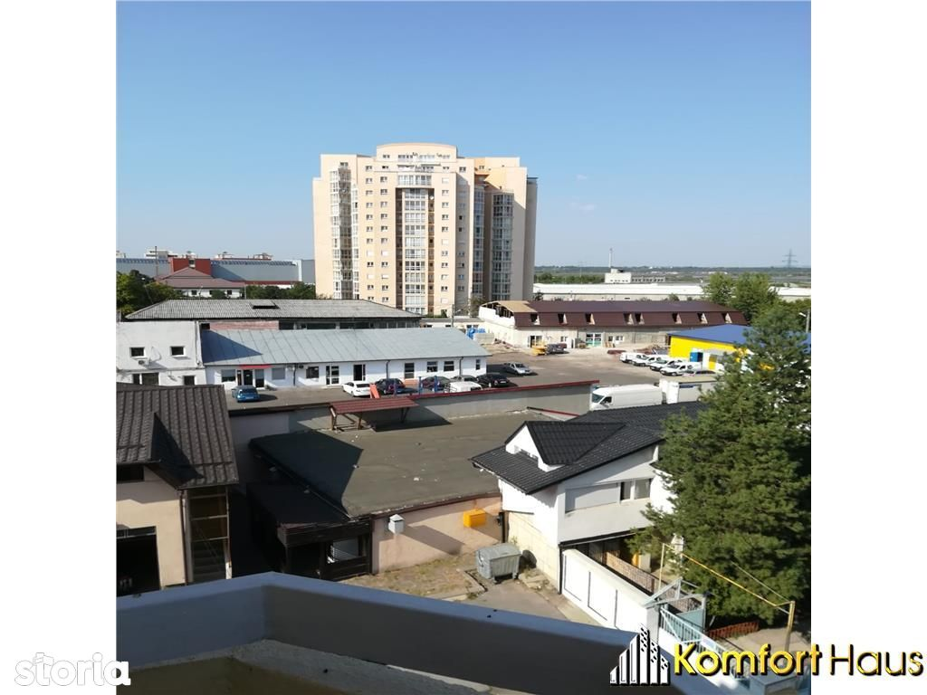 Apartament de vanzare, Bacău (judet), Ştefan cel Mare - Foto 10