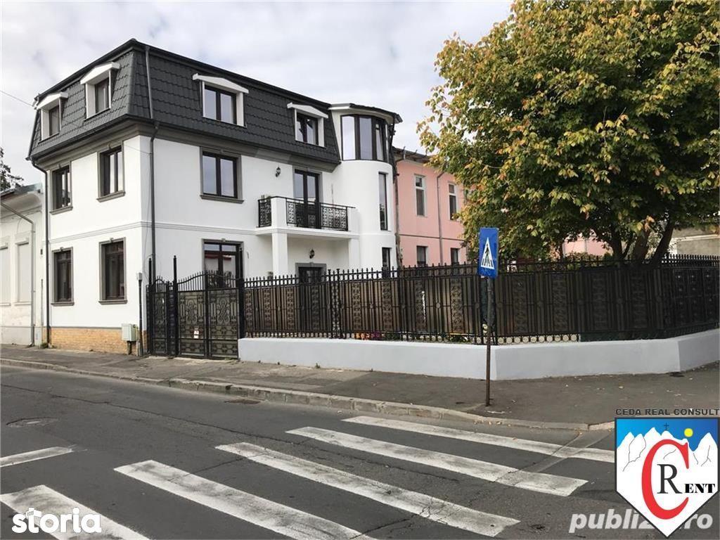 Casa de inchiriat, București (judet), Bulevardul Libertății - Foto 1