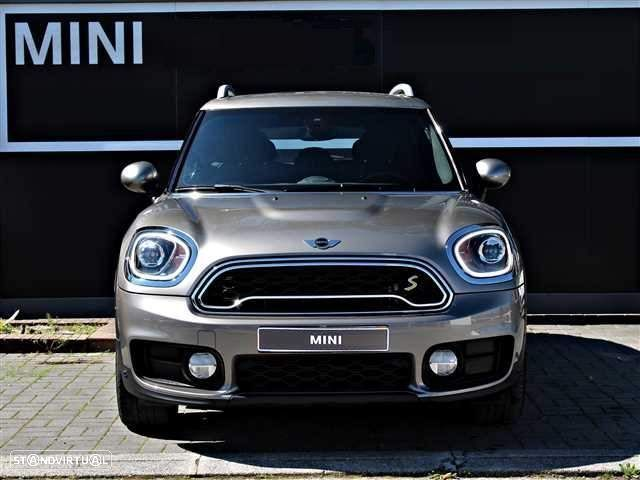 MINI Countryman Cooper S E ALL4 Auto - 4