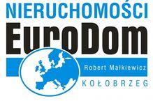 To ogłoszenie działka na sprzedaż jest promowane przez jedno z najbardziej profesjonalnych biur nieruchomości, działające w miejscowości Korzystno, kołobrzeski, zachodniopomorskie: EuroDom Nieruchomości Kołobrzeg