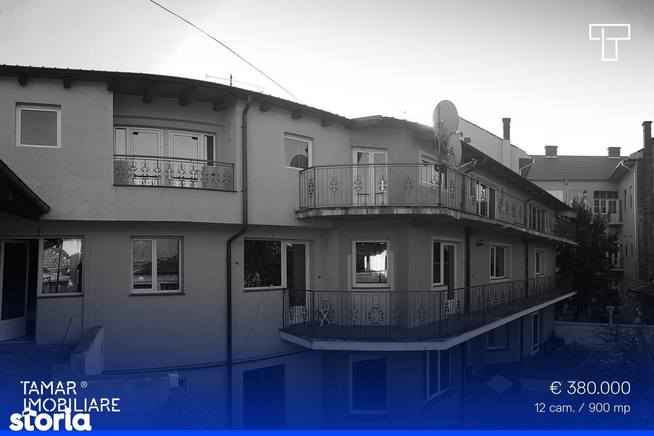 Casa de vanzare, Arad (judet), Zona Bou' Roșu - Foto 1