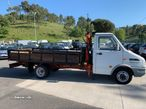 Iveco Daily 2.5D 35.8 C/ Grua - 4