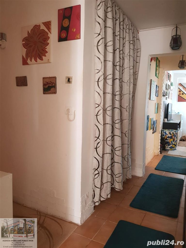 Apartament de vanzare, București (judet), Drumul Taberei - Foto 18