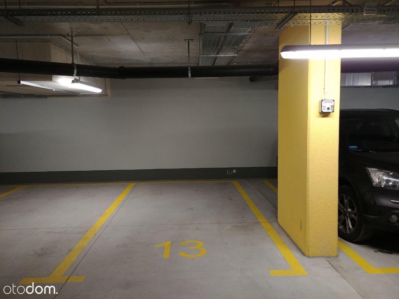 Garaż na wynajem, Warszawa, Służew - Foto 1