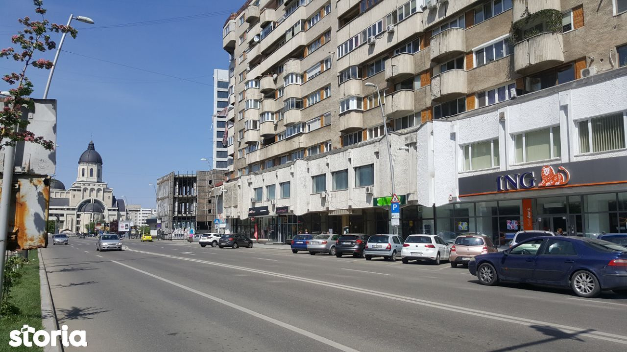 Spatiu Comercial de vanzare, Bacău (judet), Strada Nicolae Bălcescu - Foto 9