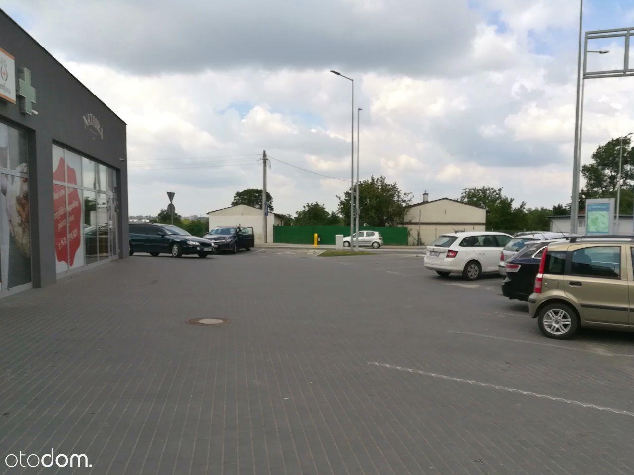 Lokal użytkowy na sprzedaż, Poznań, Starołęka - Foto 1005