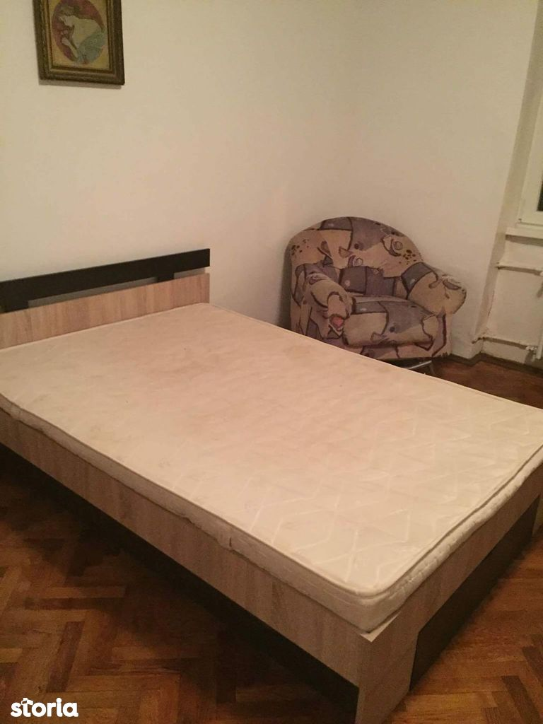 Apartament de inchiriat, Timiș (judet), Tipografilor - Foto 5