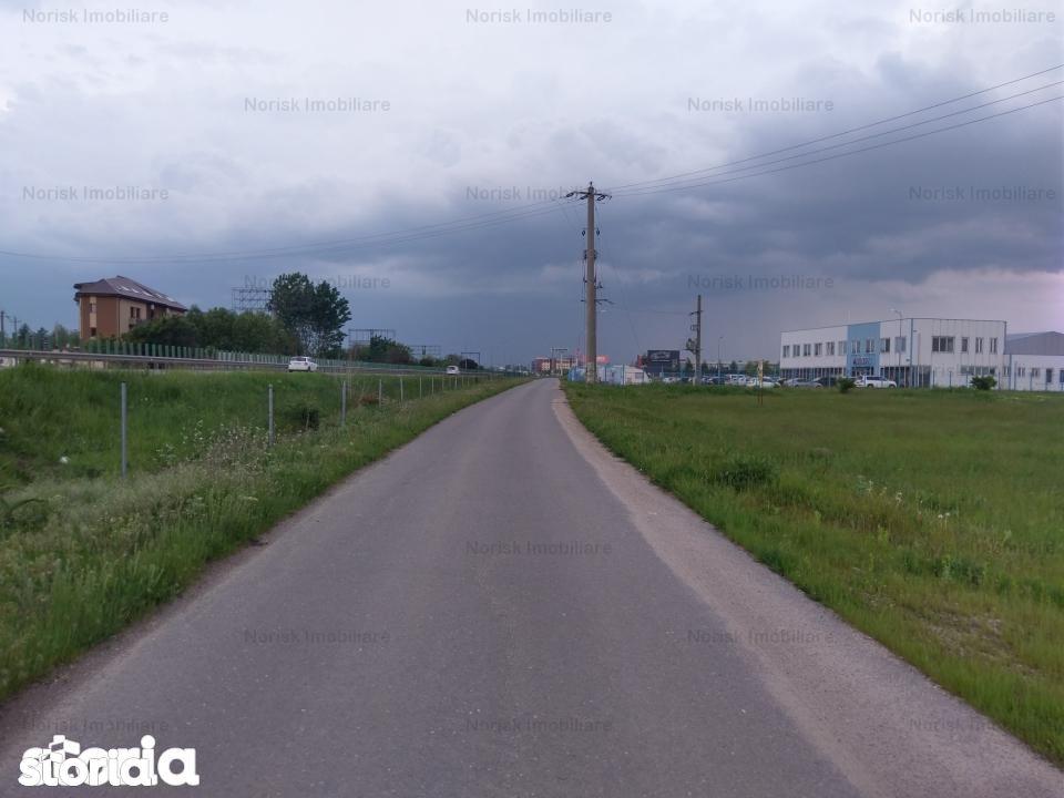 Teren de Vanzare, Catelu, Bucuresti - Ilfov - Foto 6
