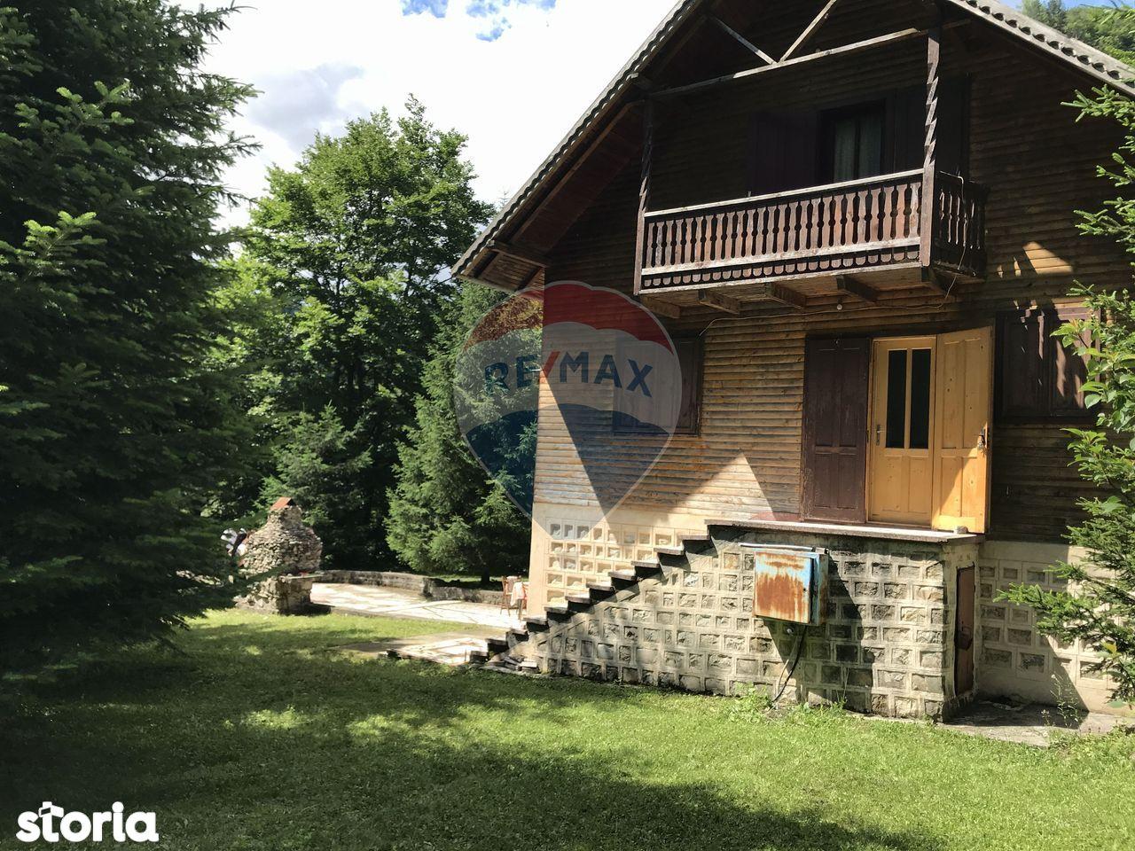 Casa de vanzare, Vrancea (judet), Lepşa - Foto 3