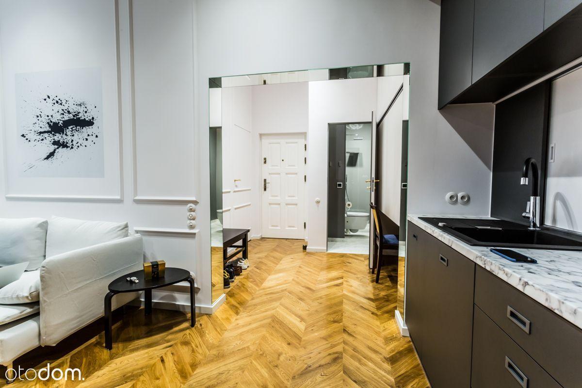 Mieszkanie na sprzedaż, Warszawa, Śródmieście - Foto 9