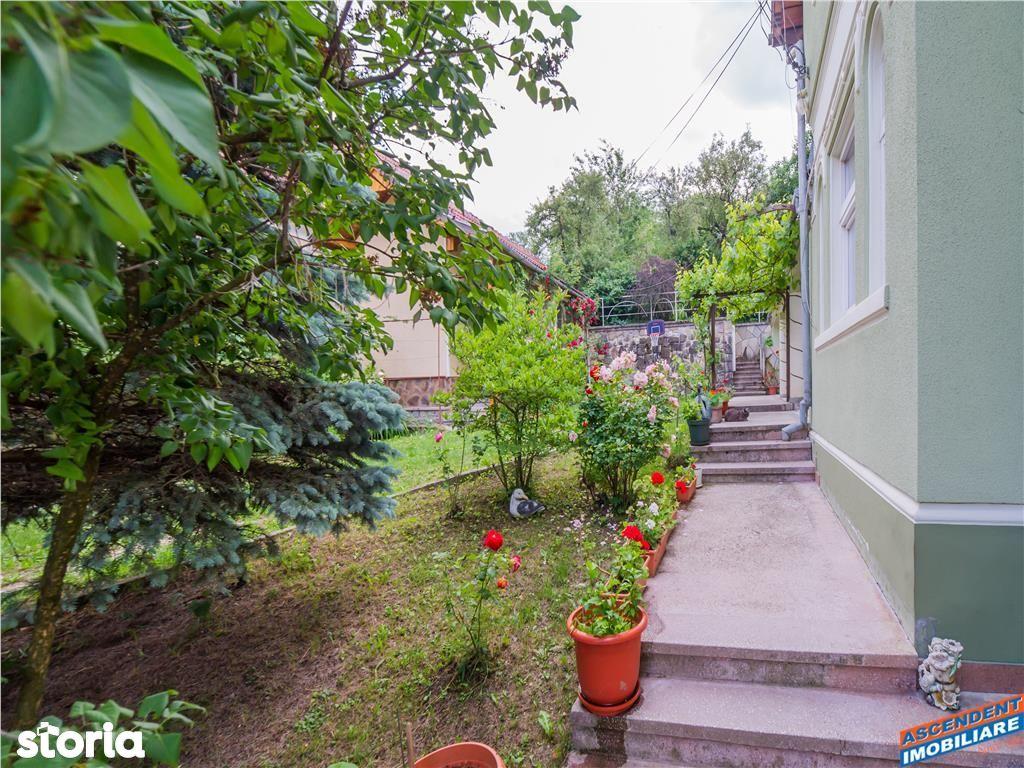 Casa de vanzare, Brașov (judet), Strada Profesor Victor Jinga - Foto 2