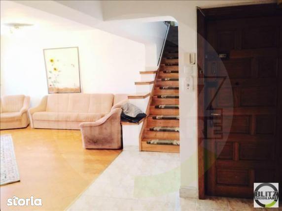 Apartament de inchiriat, Cluj (judet), Bulevardul Nicolae Titulescu - Foto 4