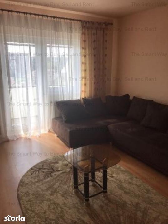 Apartament de inchiriat, Cluj (judet), Strada Nicolae Pascaly - Foto 2