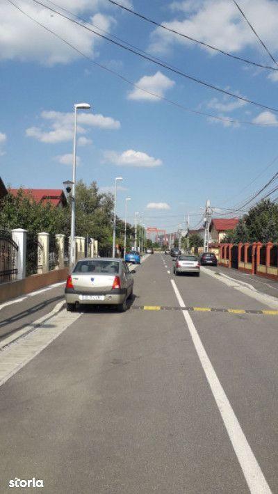 Teren de Vanzare, Ilfov (judet), Strada Monumentului - Foto 1