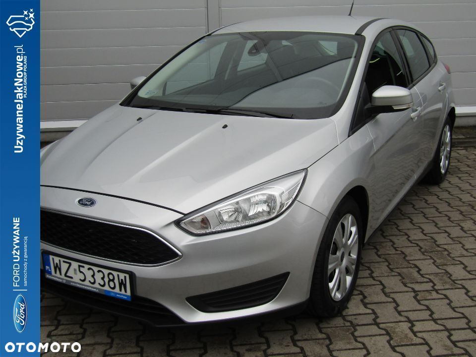 Ford Focus Trend HK11467 - 7